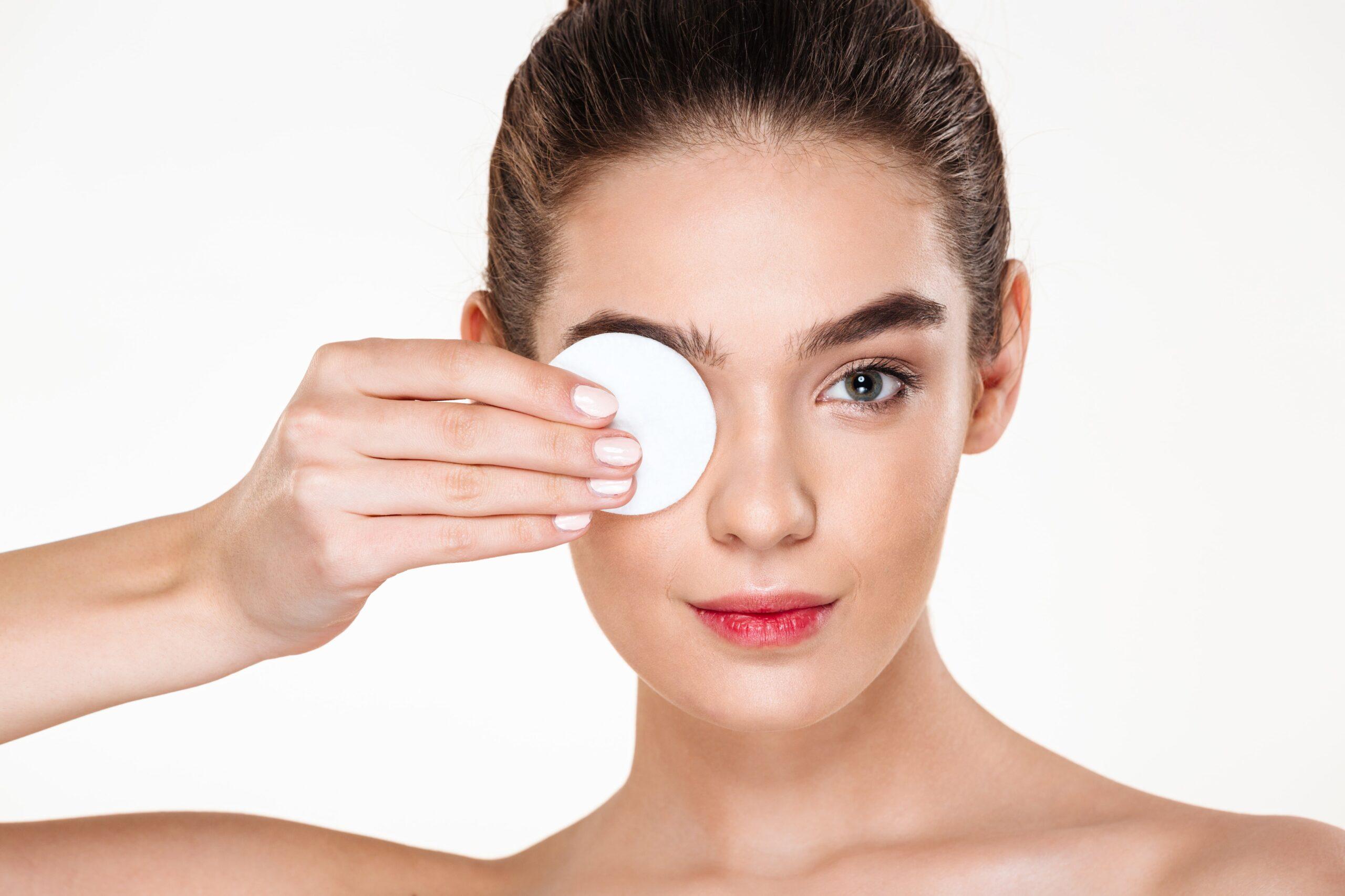 diy makeup remover natural recipes
