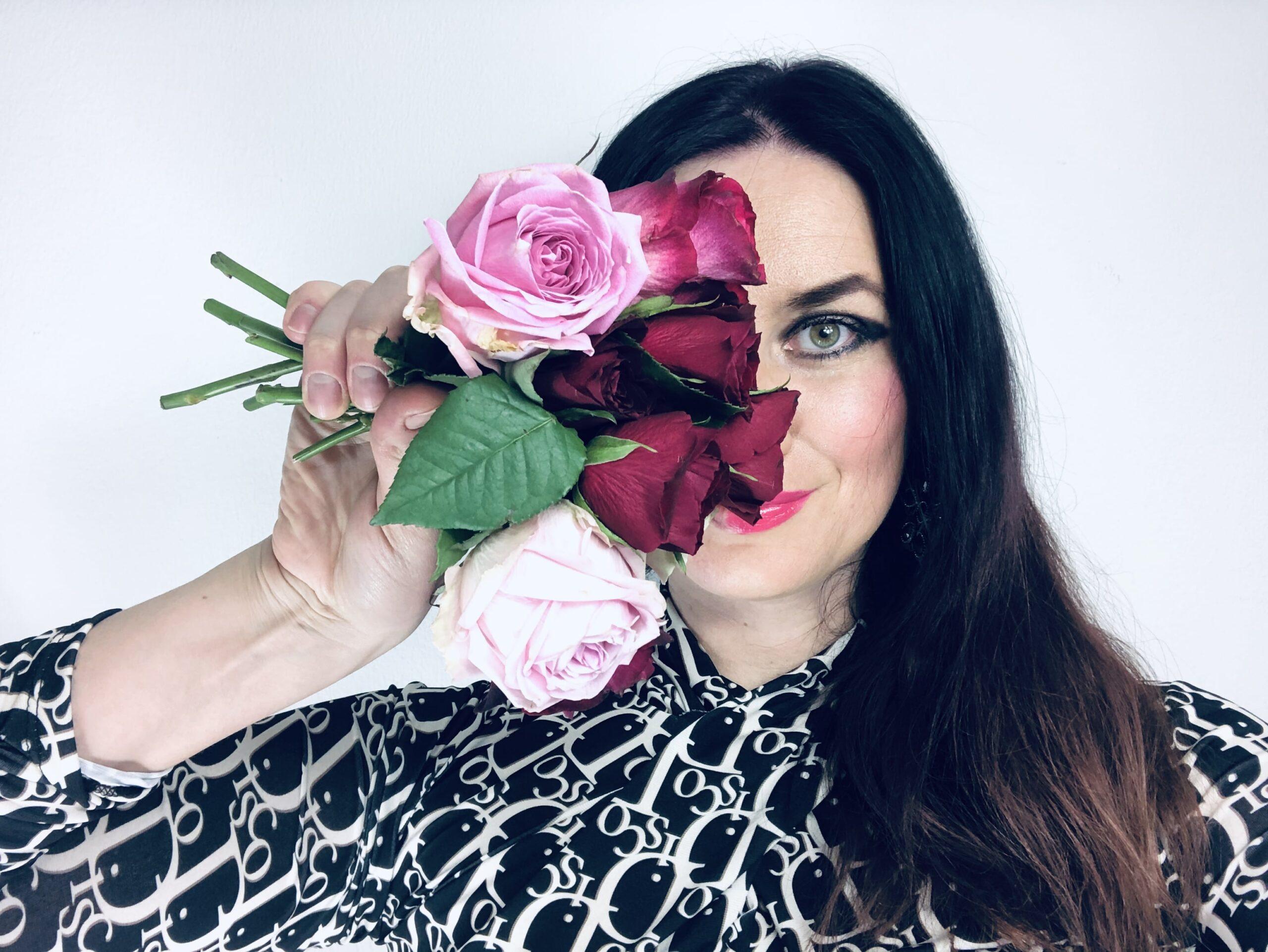 rose petals recipes