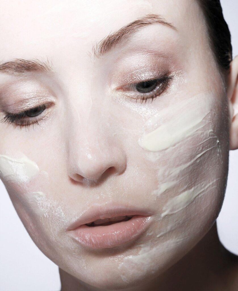 skin type test