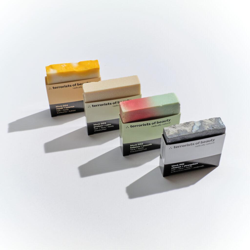 handmade soaps mixedskins