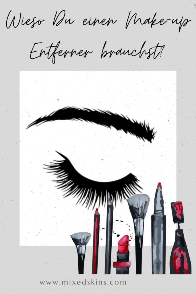 make-up entferner blog